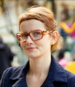 Isabelle Southgate