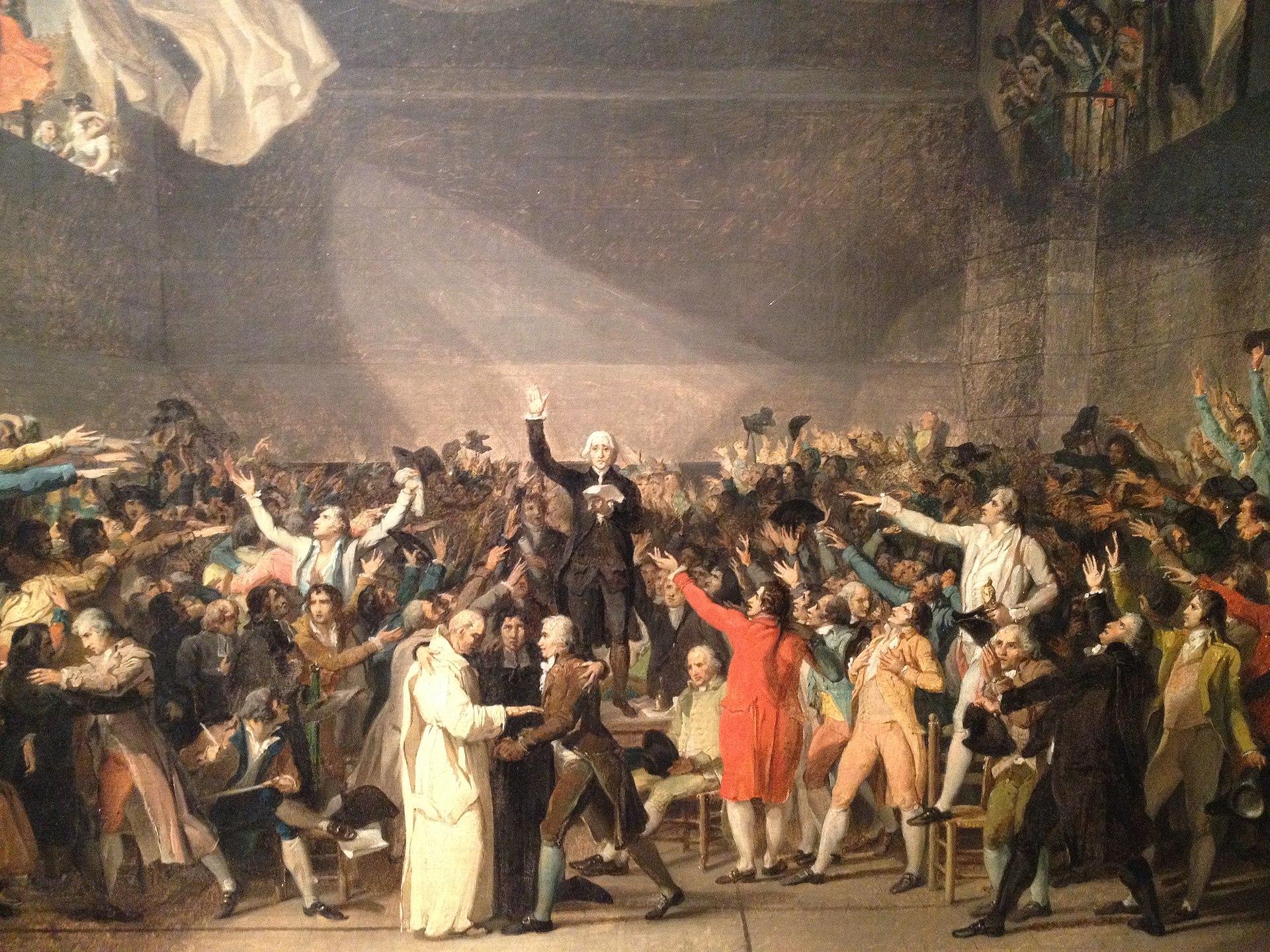 Conférences Guid'z Révolution Française Romain Garcia