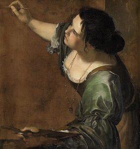 Femmes dans l'histoire et dans l'art