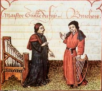 Origines de la musique